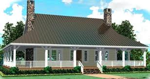 one level house plans with porch plans single story house plans with front porch