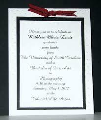 formal college graduation announcements unique graduation announcement wording college or printable