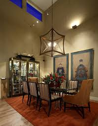 serene and practical 40 asian style dining rooms glass cabinet display in the dining room filled with chinese decorative pieces design culbertson