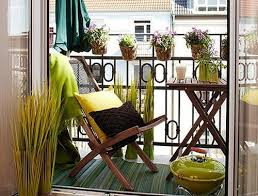 Small Balcony Designs And Beautiful Ideas For Decorating - Apartment balcony design ideas