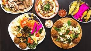 cuisine libanaise bruxelles quatre restaurants où manger libanais à bruxelles deliveroo foodscene