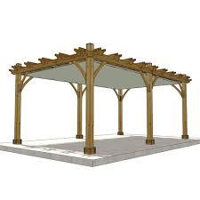 wooden pergola kits home depot cedar kit wood 30134 interior