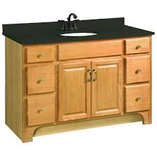 single sink vanities without tops bathroom vanities the home