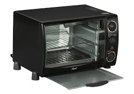 Black And Decker Spacemaker Toaster Oven Rosewill Rhto 13001 Review The Common Complaints