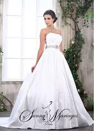 robe de mariage princesse robe de mariage sur mesure princesse blanche