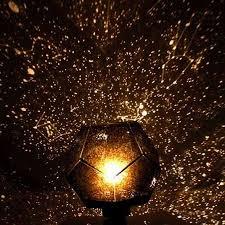 Star Projector Laser Light Lamp NoveltyStreet - Bedroom laser lights