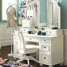 black makeup desk with drawers makeup desk with drawers thesocialvibe co