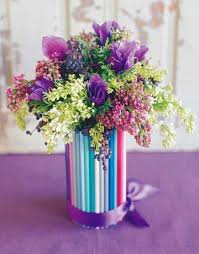 A Flower Vase 84 Best Flower Vases Images On Pinterest Crafts Projects And Diy