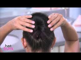 hot buns review hot buns hair accessories how to top tv stuff