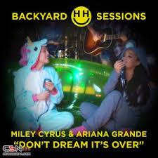 Miley Cyrus Backyard Sessions Download Ca Sĩ Miley Cyrus Ariana Grande Tìm Kiếm Bài Nhạc