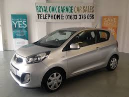 used kia picanto 3 doors for sale motors co uk