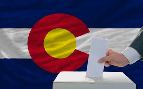 State Flag Of Colorado Colorado Voter Opinion Polls U0026 Survey Research