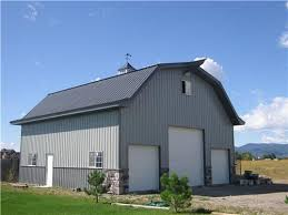 Metal Siding For Pole Barns Best 25 Pole Buildings Ideas On Pinterest Pole Building Plans