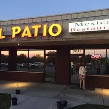 El Patio Phone Number El Patio Restaurant El Patio Mexican Restaurant 32 Photos 23