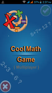 cool math game multiplayer android apps on google play