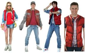 marty mcfly costume celebrate back to the future day with halloweencostumes
