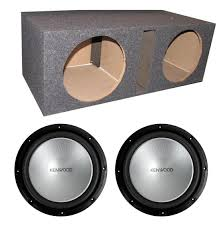 kenwood 5 1 home theater system 2 new kenwood kfc w12ps 12