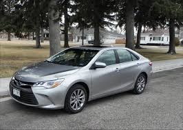 2015 toyota lineup 2015 toyota camry is much improved and very likable carnewscafe com