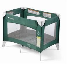 Foundations Mini Crib Mini Portable Cribs Nurzery
