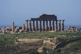 greek temple floor plan sicilian temples greek metrology article ancient history