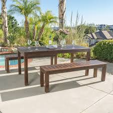 31 awful patio bench set picture inspirations patio bench seating