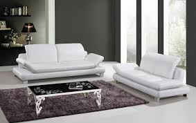 contemporary leather living room furniture how to properly