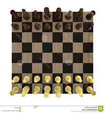 how to set up chess table overhead view of a chess board set up for a game exceptional chess