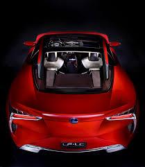 lexus concept coupe lf lc hybrid 2 2 lexus concept u2013 our auto expert