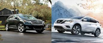 nissan murano vs toyota highlander toyota murano pictures to pin on pinterest pinsdaddy