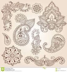free henna designs henna doodles mehndi design elements