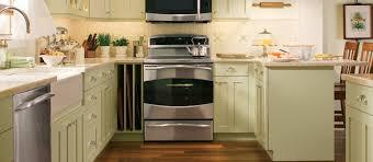 Painted Kitchen Cabinets White Kitchen Contemporary Interior Kitchen Design With Modern Kitchen