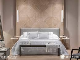 porcelanosa launches artisanal wood porcelain tile collection