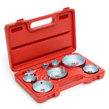 rubi widia ceramic tile drill kit set 58 89 in stock next day