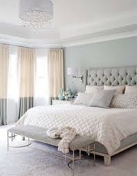 Bedroom Interior Design Ideas Best 25 Tufted Bed Ideas On Pinterest Grey Tufted Headboard
