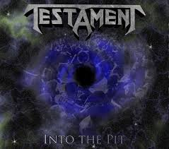 custom photo album covers custom album cover testament into the pit by rubenick on deviantart