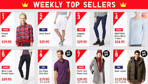 uniqlo thanksgiving hours uniqlo cyber monday 20 off at online store today only 30 nov