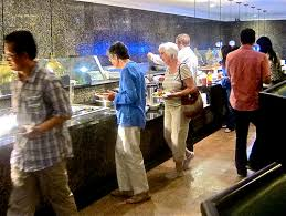 Hokkaido Buffet Long Beach Ca by Hokkaido The Largest And One Of The Best Buffets In Town Huffpost