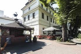 Kampa Haus Hotel Kampa Stara Zbrojnice Prag Sivek Hotels