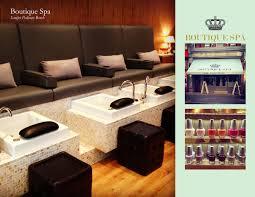 spa floor plan design michele pelafas nail spa u0026 salon design