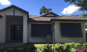 Retractable Awnings Brisbane Gold Coast Custom Awnings At All Season Awnings