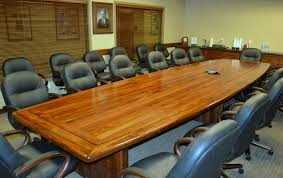 Custom Boardroom Tables Premium Custom Conference Tables Conference Table