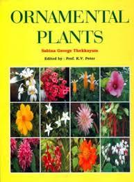 ornamental plants sabina george thekkayam k v new