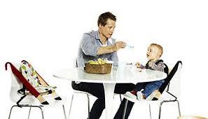 adaptateur chaise b b chaise bébé réhausseur paperblog