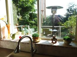 Bathroom Window Decorating Ideas Best Decorating Window Sills Ideas Home Design Ideas