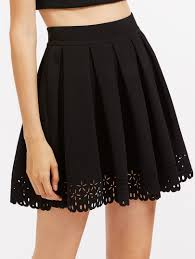 pleated skirts pleated skirts shop women s pleated skirts online shein