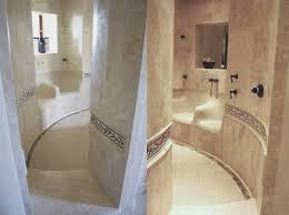 luxury master bathroom designs see 3 stunning exles of luxury master bathroom design using the