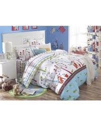 slash prices on cliab fox bedding woodland bed sheets full size