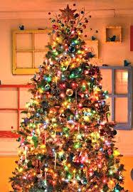 tree decorating ideas pictures tree
