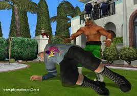 Backyard Wrestling Characters Playstation Pro 2 Backyard Wrestling Don U0027t Try This At Home Preview