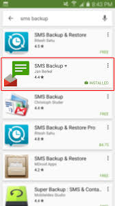 android sms backup how to backup text messages on android using gmail